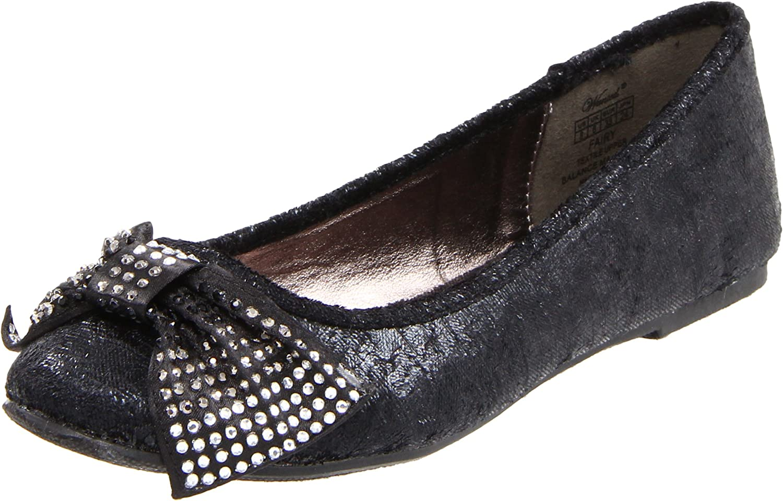 Wanted shoes Women's Fairy Ballet Flat