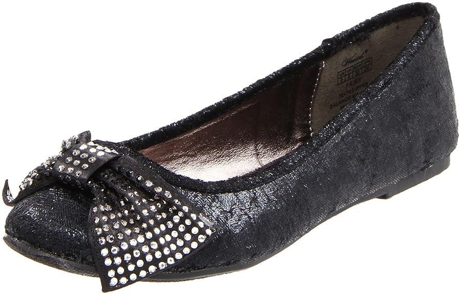 単位事後方[Wanted Shoes] レディース フェアリー