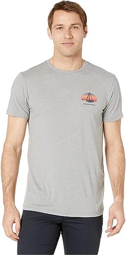 Short Sleeve Sail Island Tee