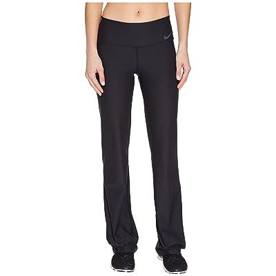 Nike Power Legend Training Pant (Black/Cool Grey) Women