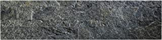 Aspect Peel and Stick Stone Overlay Kitchen Backsplash - Frosted Quartz (5.9