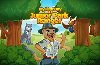 My First Day as a Junior Park Ranger: Kids will learn about different jobs and careers that local, state and national park...