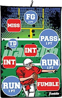 Franklin Sports Football Target Indoor Pass Game (6872P1)