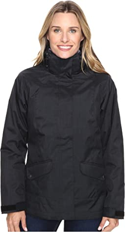 Sleet to Street Interchange Jacket