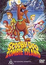 Scooby Doo On Zombie Isle
