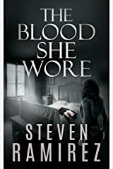 The Blood She Wore: A Sarah Greene Supernatural Mystery (Sarah Greene Mysteries Book 3) Kindle Edition
