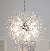 Best capiz shell globe chandelier Reviews