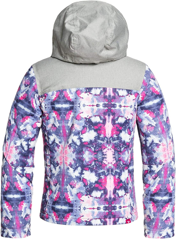 Chaqueta Para Nieve Para Chicas 8-16 Chaqueta Para Nieve Ni/ñas Roxy Delski