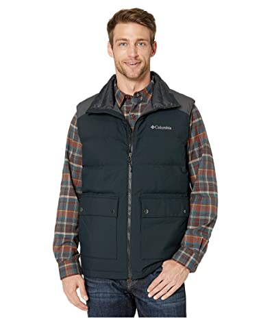 Columbia Winter Challengertm Vest (Black/Shark) Men