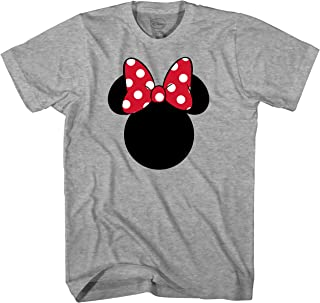 Best minnie mouse head silhouette Reviews