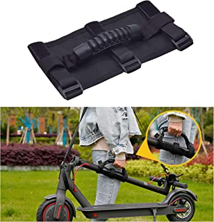 Yungeln Scooter Carry Handle Bandage Portable Labor Saving Carrying Strap Handle Bandage per Xiaomi Mijia M365 PRO Ninebot...