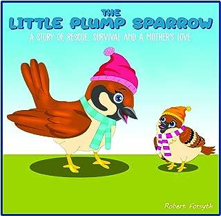 The Little Plump Sparrow