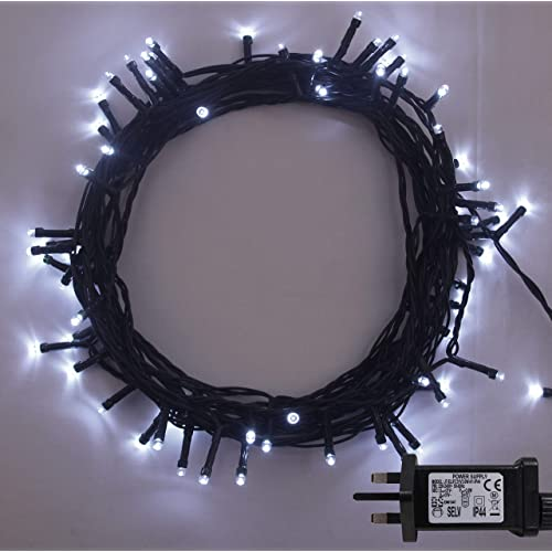 300 Led Christmas Lights Amazon Co Uk