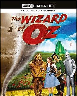 The Wizard of Oz [4K UHD + Blu-ray]
