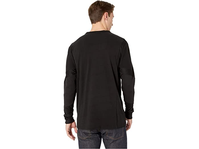 G-star Motac Dc R Tee Long Sleeve - Men Clothing