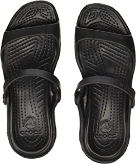 crocs Women's Cleo Fashion Sandals