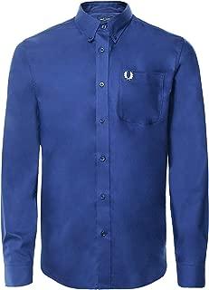 Men's Oxford Shirt M7550 126 Blue