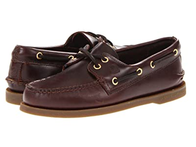 Sperry Authentic Original (Amaretto) Men