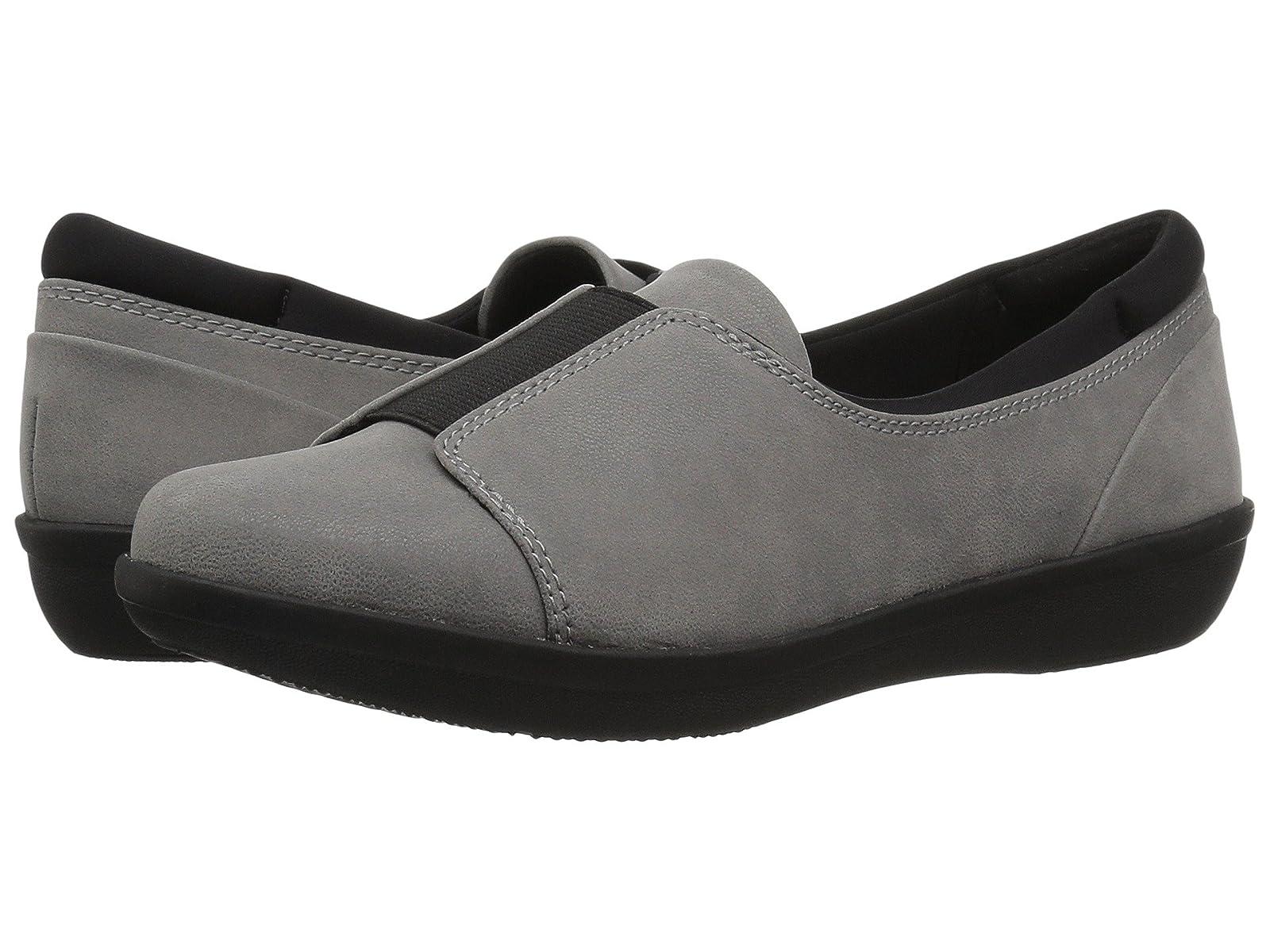 Clarks Ayla BandAtmospheric grades have affordable shoes
