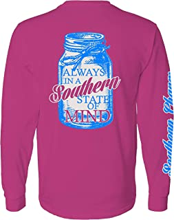 southern state of mind shirt