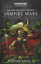 Vampire Wars (Volume 3)