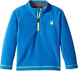 Speed Fleece Top (Toddler/Little Kids/Big Kids)