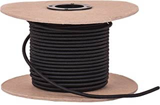 "Elastic Bungee Cord. 3/16"" and 1/4."