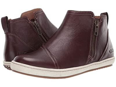 Taos Footwear Bootsie (Brandy) Women