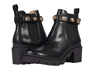 Steve Madden Amulet Boot (Black) Women