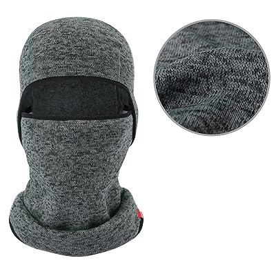 AIWOLU Balaclava -Windproof and Dust Protection...