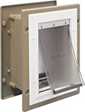 Best Cat Door For Exterior Wall [2020 Picks]