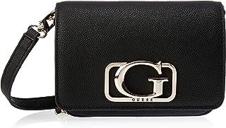 GUESS Women's Cross-Body Mini Bag, Black - VG758378