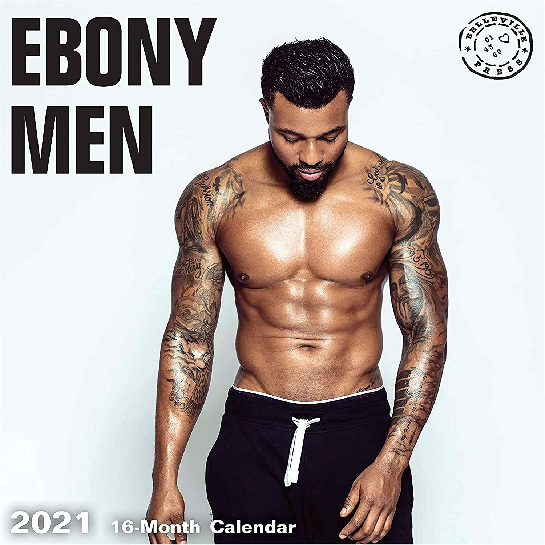 Men pics black sexy Beautiful Black