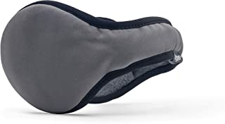 Degrees By 180s Mens Commuter Soft Shell Behind The Head Ear Warmer