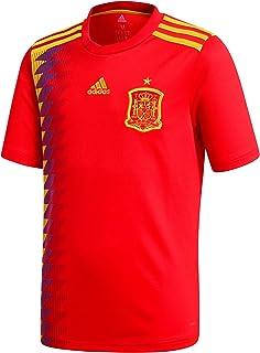 adidas Spanien Heim Replica uniseks-kind tricot