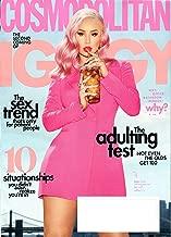 Cosmopolitan Magazine September 2019 | Second Coming of Iggy