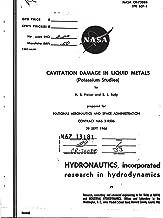 Cavitation damage in liquid metals /potassium studies/ Technical progress report, 10 Jan. - 31 Jul. 1966