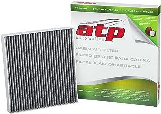 atp automotive GA-25 Carbon Activated Premium Cabin Air Filter