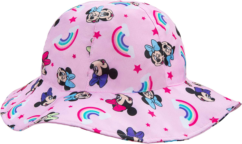 Minnie Children/'s Cotton Bucket Hat