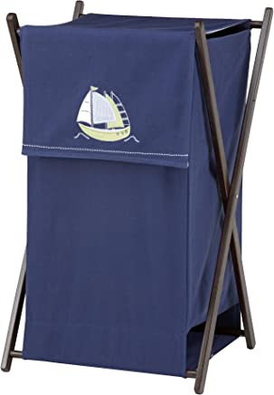 featured product Nautica Zachary Hamper