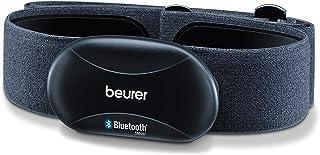 Beurer PM 250 pulsómetro, Unisex, Negro, 3000 x 17500 x 5000 cm