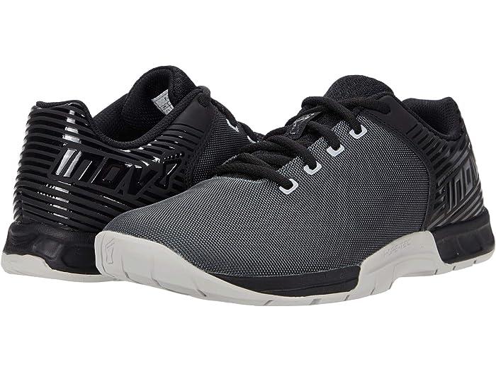 Inov8 Womens F-LITE 275 Training Gym Fitness Shoes Grey Breathable Trainers