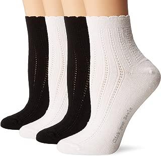 Best short ruffle socks Reviews