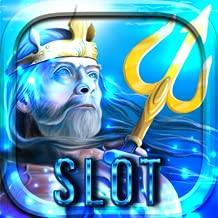Double Poseidon Bonus Slot : World Casino Free Slots Games