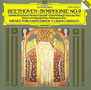 ベートーヴェン: 交響曲 第9番 《合唱》