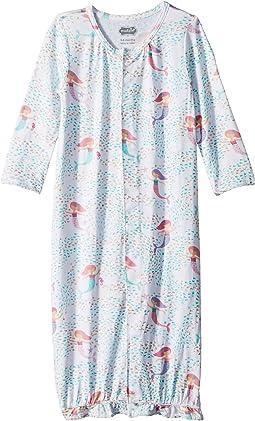 Mermaid Convertible Sleep Gown (Infant)