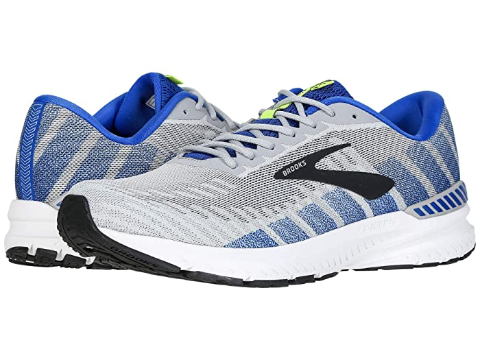 mizuno wave inspire vs brooks ravenna