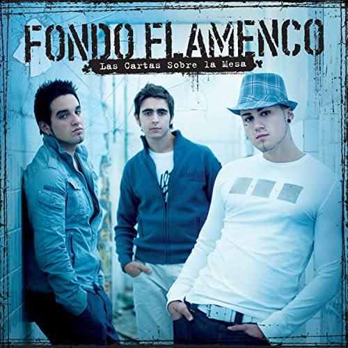 Confesión by Fondo Flamenco on Amazon Music - Amazon.com