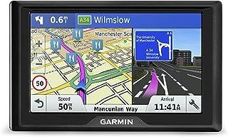 Garmin Drive 50LM EU Navigationsgerät (Generalüberholt)