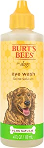 Burt's Bees Dog Eye Wash